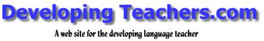 developing teachers