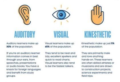 learner styles1