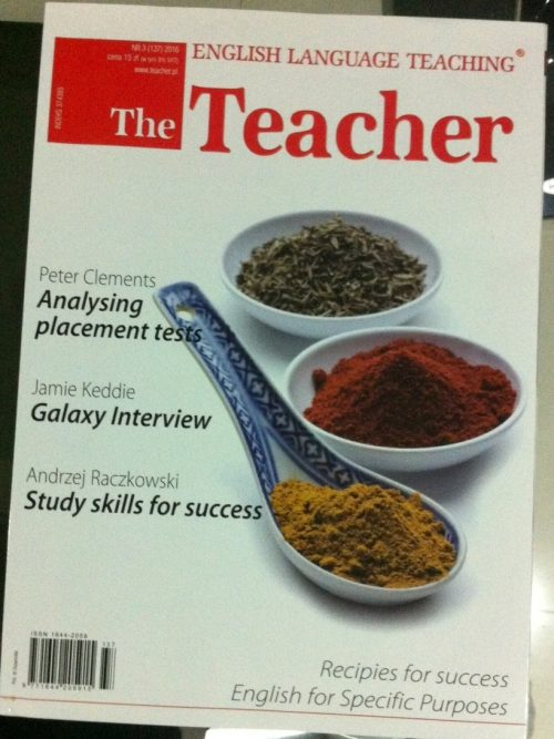the teacher1