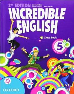 Incredible English 2 Teachers Book